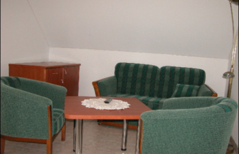 Apartamenty na Mazurach, Pensjonat Teresa