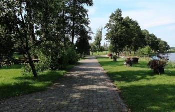 Noclegi na Mazurach, Pensjonat Teresa
