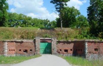 Atrakcje na Mazurach, okolice Pensjonatu Teresa