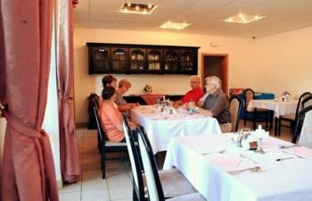 Restauracje Na Mazurach, Pensjonat Teresa